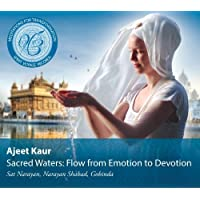 Sacred Waters: Flow From Emotion to Devotion [Importado]