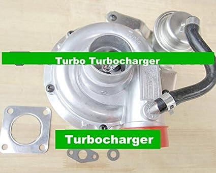 GOWE turbo turbocompresor para RHF5 va430023 8970863433 Turbo turbocompresor para Opel Frontera A Monterey a para