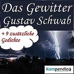 Das Gewitter   Gustav Schwab