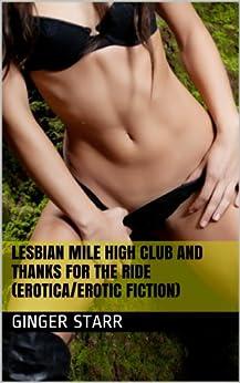 Erotic fiction lesbian