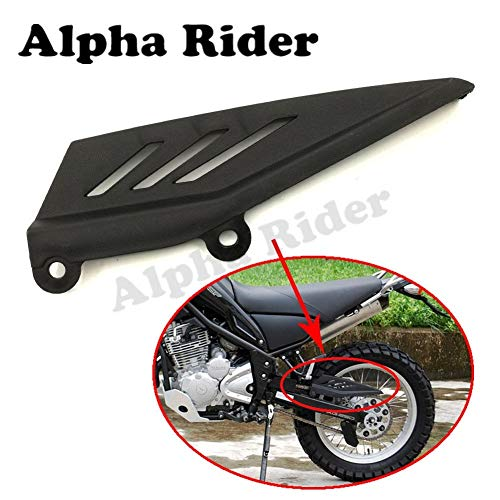 Motocross Chain Guard Sprocket Frame Shield Cover Mudguard for sale  Delivered anywhere in Canada
