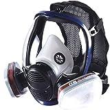 Safety Respirator Square Respirator Filter