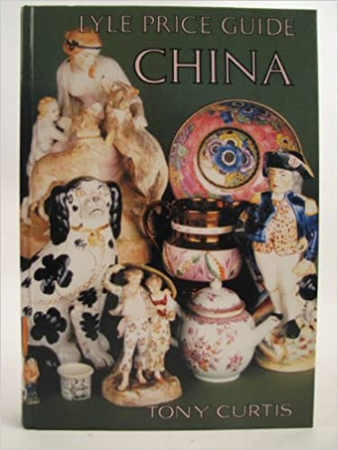 Laden Sie kostenlos Ebooks iPod Touch Lyle Price Guide: China by Tony Curtis PDF