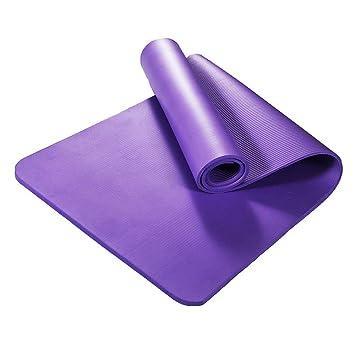 XUEDATING Colchoneta De Yoga,Esterilla Yoga ...