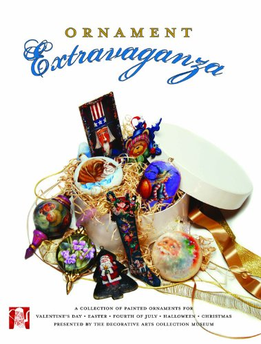 Ornament Extravaganza: The Decorative Arts Collection ...