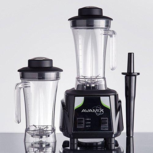 bx2000t 2 hp commercial blender