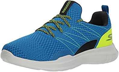 Skechers Mens 54845 Go Run Mojo 54845 Blue Size: 7