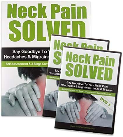 Neck Pain Solved