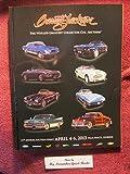 Barrett-Jackson, the World's Greatest Collector Car Auctions: 11th Annual Auction Event, April 4-6, 2013, Palm Beach, Florida