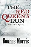 the red queen s run red solaris mystery volume 1 by bourne morris 2014 12 09