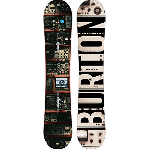 Burton Blunt Snowboard 2016 - Men's 2017 150cm Burton Twin Tip Snowboard