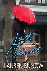 Last Chance Paperback