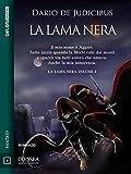 La Lama Nera: La Lama nera 1 (Odissea Digital Fantasy) (Italian Edition)