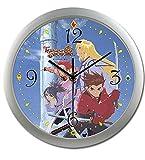 Tales Of Symphonia - Gc Keyart Wall Clock