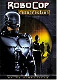 Robocop 3: Resurrection by Page Fletcher