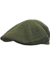 Classic Mesh Newsboy Ivy Cap Hat (21 Colors   4 Sizes) ba69a00fc5a7