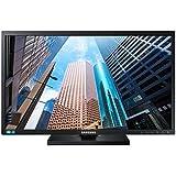 """Samsung S24E450B 24"""" Black Full HD - Monitor (1920 x 1080 Pixeles, LED, Full HD, TN, 1920 x 1080 (HD 1080), 1000:1)"""