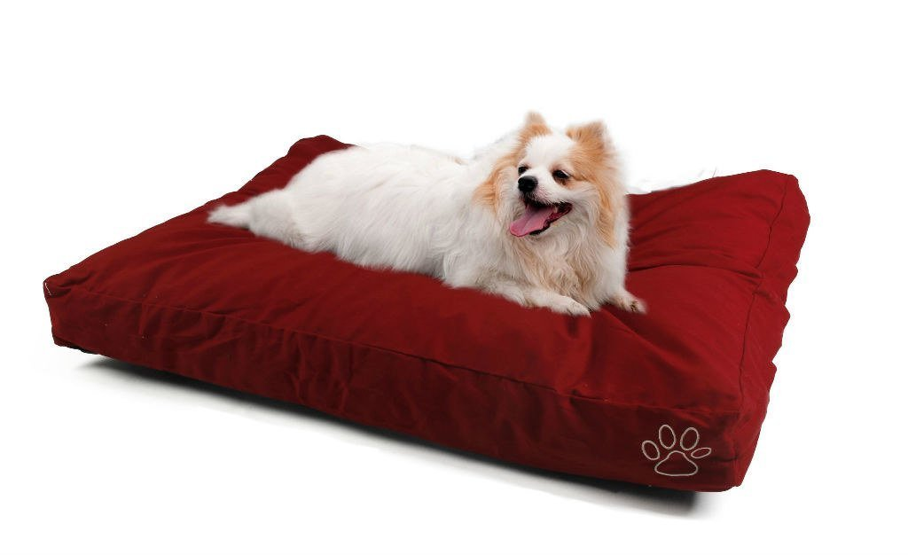 Hu DIY funda de cojín para perro alfombrilla de repuesto funda con 2 tamaños y 6 estilos para hacer usted mismo W~W: Amazon.es: Productos para mascotas