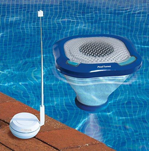 6. Waterproof Floating Speaker