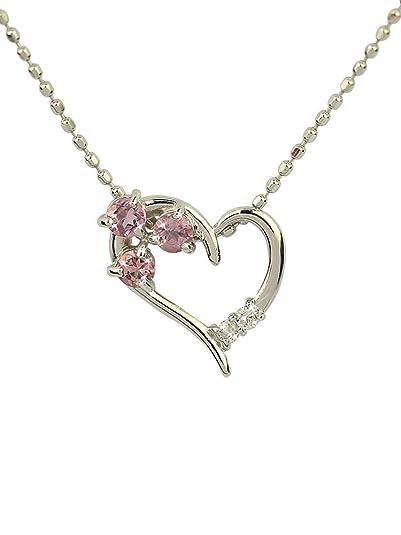 10k White Gold Ladies White Gold White Dolphin Diamond Love Heart Pendant Charm Moderate Price Jewelry & Watches