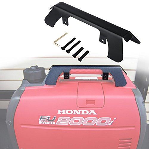 Yoursme Generator Theft Deterrent Bracket Protection for Honda Generator EU2200i, EU2000i, EU2000i Companion, EU2000i Camo Generator 63230-Z07-010AH