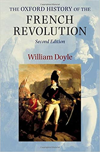 A good topic to write about from the French Revolution?!?