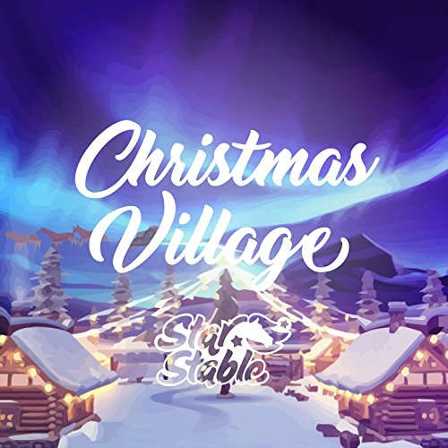 Village Stable (Christmas Village (Original Star Stable Soundtrack))