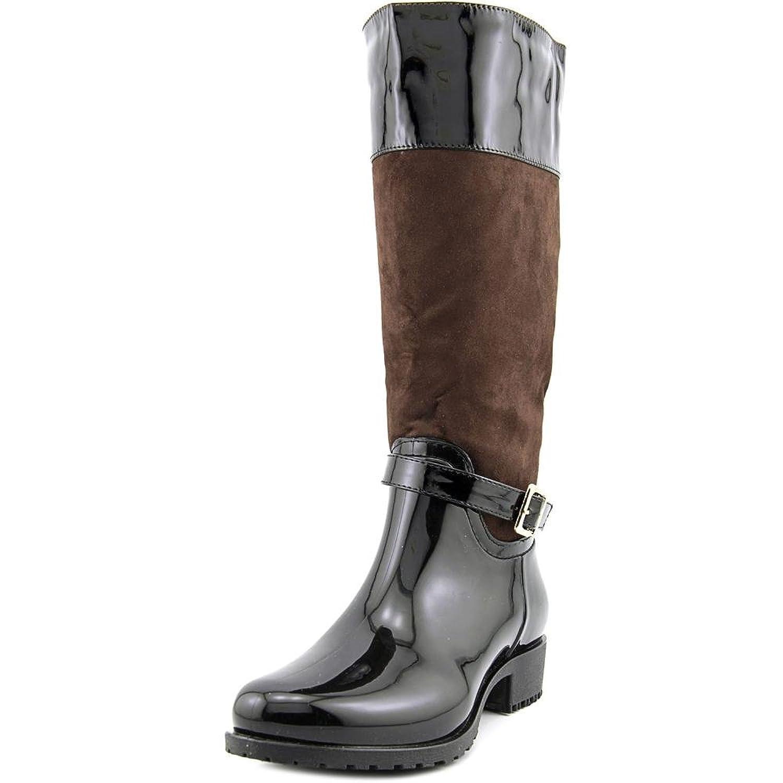 Spring Step Quartz Round Toe Synthetic Rain Boot