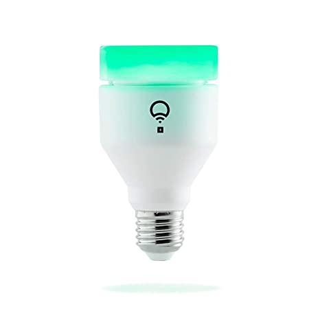Wifi Smart Led Light Bulb Lamp E26 12w Rgbcw Homekit Lighting Bulb Dimmable Multicolor Compatible With Alexa And Google Home To Enjoy High Reputation In The International Market Light Bulbs Back To Search Resultslights & Lighting