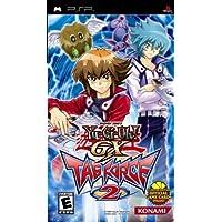 Yu-gi-oh Gx Tag Force 2 - PlayStation Portable