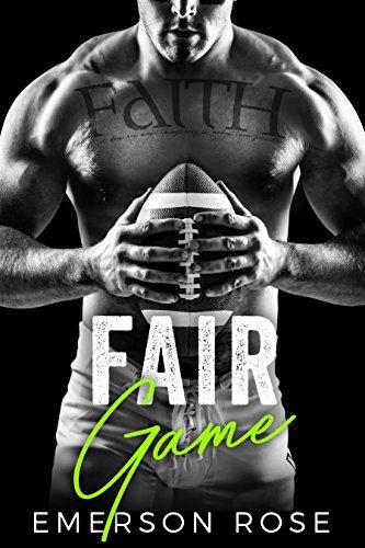 Fair Game (Sports Romance Series Book 1)