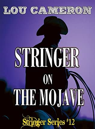 book cover of Stringer On the Mojave
