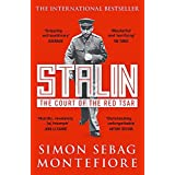 Stalin: The Court of the Red Tsar by Sebag Montefiore, Simon (2014) Paperback