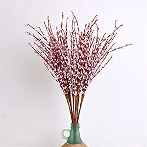 Rvbyjfg Artificial Fake Flower Wedding Office Party Hotel Restaurant Courtyard Decoration A22-3 34