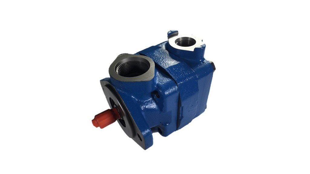 VICKERS ® V20 1P6P 1C11 LH 372613-7 STYLE NEW REPLACEMENT VANE PUMPS