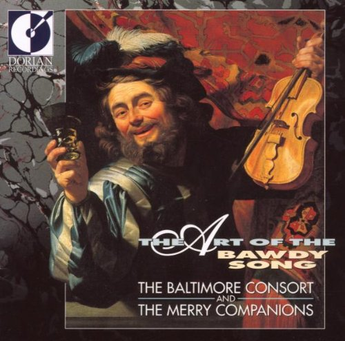 Price comparison product image The Art of the Bawdy Song
