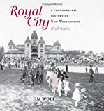 Royal City by Jim Wolf front cover