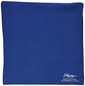 Hagerty 19700 24-by-30-inch Zippered Holloware Bag, Blue