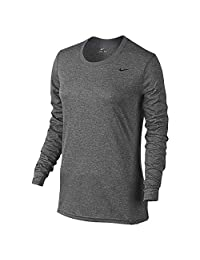 Nike Women's Long Sleeve Legend Shirt
