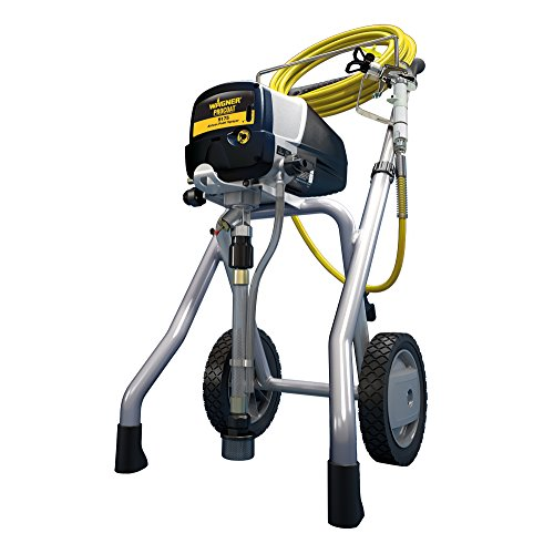 commercial airless paint sprayer - 7