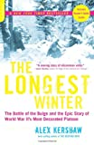 The Longest Winter by Alex Kershaw front cover