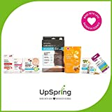 UpSpring Baby Fertility+ Pills for Women to Support