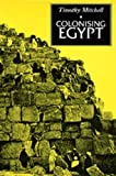 img - for Colonising Egypt book / textbook / text book