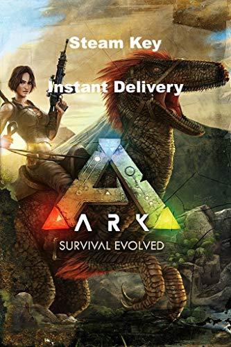 for Steam Key - ARK Survival Evolved - Region Free - Key for Steam