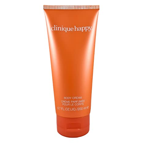 Buy Happy By Clinique For Women. Body Cream 6.7 oz Online at Low Prices in  India - Amazon.in a25fd010db