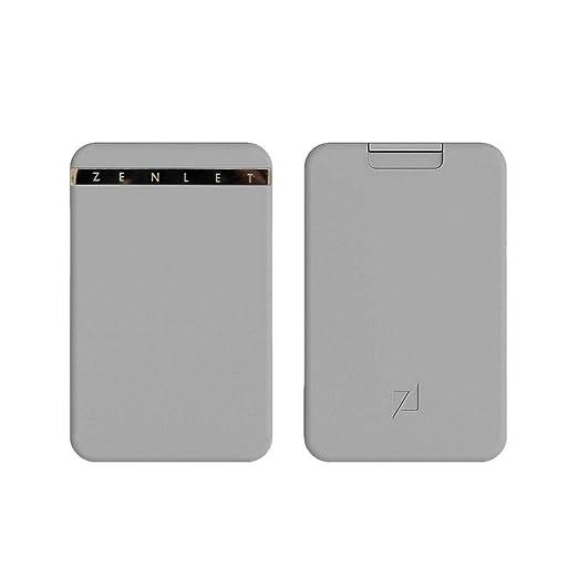 92b42fdb4b04 KFSO Push-pull Card Holder, Zenlet Credit Card Package Anti-side ...