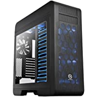 ADAMANT FULL TOWER 16X-Core Workstation Desktop PC AMD Ryzen Threadripper 1950X 3.4Ghz 128Gb DDR4 10TB HDD TB M.2 SSD 1000W Toughpower PSU Nvidia GTX 1080 Ti |3Year Warranty & Lifetime Tech Support|
