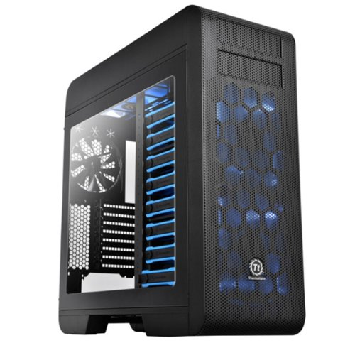 |ADAMANT| Liquid Cooled Media Workstation Gaming Computer INtel Core i7 7700K 4.2Ghz 32Gb DDR4 10TB HDD 2TB SSD Wi-Fi Blu-Ray Nvidia GeForce GTX 1080 8Gb |3Year Warranty|