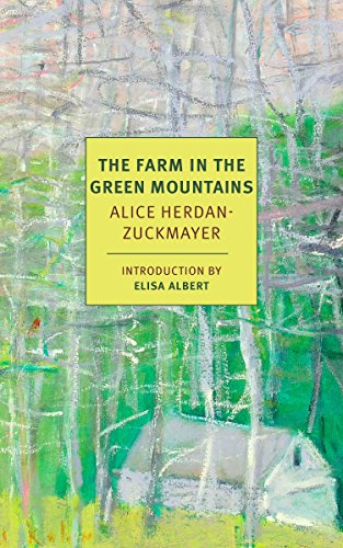 (The Farm in the Green Mountains (NYRB Classics))
