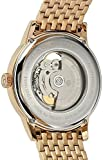 Claude-Bernard-Womens-85018-37RM-BRIR-Automatic-Open-Heart-Analog-Display-Swiss-Automatic-Rose-Gold-Watch